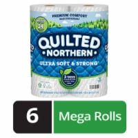 Quilted Northern Ultra Soft & Strong Toilet Paper