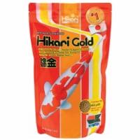 Hikari Sales Usa 17.6 Oz Hikari Gold Mini Pellets Pond Food  02242