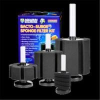 Hikari HIK96040 2 x 4.7 in. Bacto-Surge Small Foam Filter