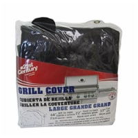 21St Century Product B44A1 Heavy Duty Vinyl Grill Cover - 68 x 21 x 37 in.