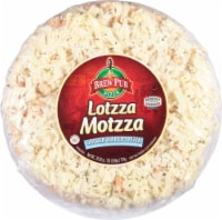 Brew Pub Pizza Lotzza Motzza Chicken Alfredo Frozen Pizza
