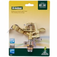 Melnor Replacement Metal Pulsating Sprinkler Head