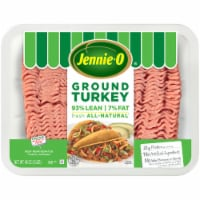 Jennie-O All-Natural Lean Ground Turkey