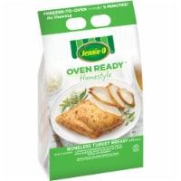 Jennie-O Oven Ready Homestyle Boneless Turkey Breast with Gravy Packet - 2.75 lb