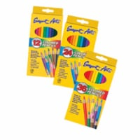 Sargent Art  SAR227236 Sargent Art Colored Pencils 36- Colors