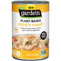 Gardein Vegan Plant-Based Chick'n Noodl' Soup