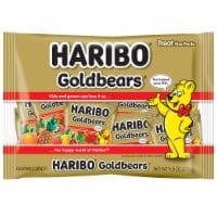 Haribo Goldbears Gummi Candy Treat Size Packs - 9.5 oz