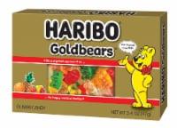 Haribo Goldbears Gummi Candy - 3.4 oz