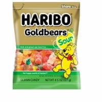 Haribo Sour Goldbears Gummi Candy