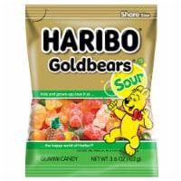 Haribo Goldbears Sour Gummi Candy