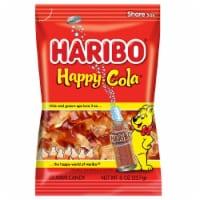 Haribo Happy-Cola Gummi Candy Share Size