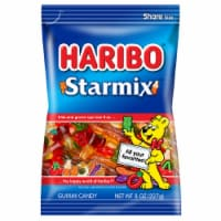 Haribo Starmix Gummy Candy