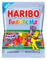Haribo Funtastic Mix Gummi Candy