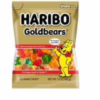 Haribo Goldbears Gummi Candy - 5 oz
