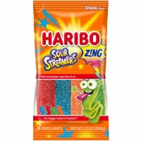 Haribo Sour Streamers Gummi Candy