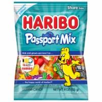 Haribo Passport Mix Gummi Candy