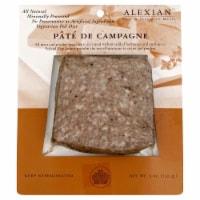 Alexian Pate De Campagne
