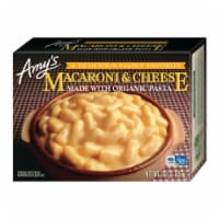 Amy's Macaroni & Cheese Frozen Meal