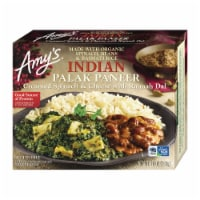 Amy's Indian Palak Paneer