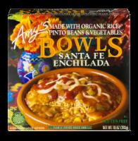 Amy's Santa Fe Enchilada Bowl