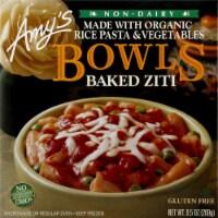 Amy's Gluten Free Baked Ziti Bowl