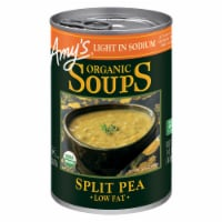 Amy's Organic Split Pea Soup
