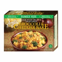 Amy's Broccoli & Cheddar Bake Family Size