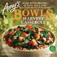 Amy's Harvest Casserole Bowl