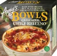 Amys Casserole Chili Relleno Bowl