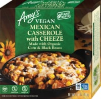 Amy's Vegan Mexican Casserole Bowl