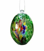Echo Valley Small Oblong Hanging Spirit Orb
