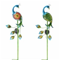 Echo Valley LunaLite Peacock Stake - Assorted