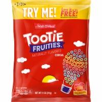 Malt-O-Meal Tootie Fruities Cereal - 11 oz