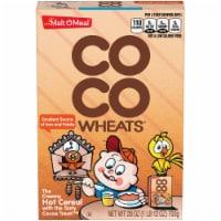 Malt-O-Meal Coco Wheats Hot Cereal