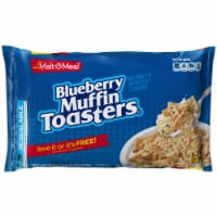 Malt-O-Meal Blueberry Muffin Toasters Cereal