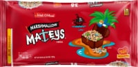 Malt-O-Meal Marshmallow Mateys Cereal Zip-Pak