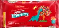 Malt-O-Meal Fruity Dyno-Bites Cereal Zip Pak