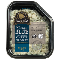 Boar's Head Crumbled Blue Cheese