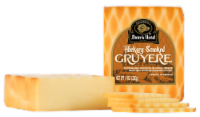 Boar's Head Smoked Gruyere Cheese