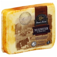 Boar's Head All Natural Meunster Cheese
