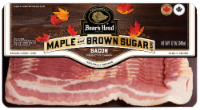 Boar's Head Maple Brown Sugar Flavored Bacon