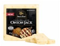 Boar's Head  Pre-Cut Caramelized Onion Monterey Jack Cheese - 7 oz