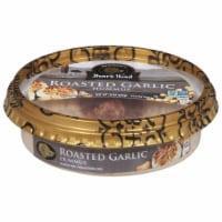 Boar's Head Roasted Garlic Hummus