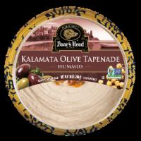 Boar's Head Kalamata Olive Tapanade Hummus