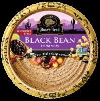 Boar's Head Southwest Style Black Bean Hummus