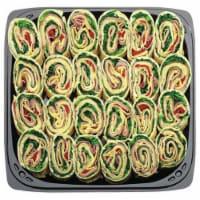 Assorted Wraps Platter - 1 ct