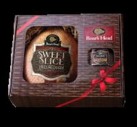 Boar's Head Sweet Slice Uncured Ham Holiday Box