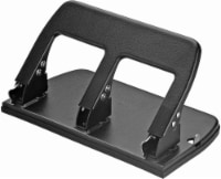 Officemate OIC Heavy-Duty 3-Hole Punch