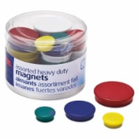 Heavy Duty Magnets, Pack of 30 - 1