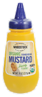 Woodstock Organic Stoneground Mustard